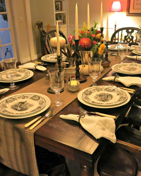 Garden, Home and Party: Happy Thanksgiving 2014