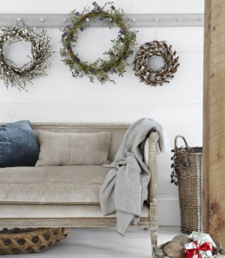 Garden, Home and Party: Christmas Cozy