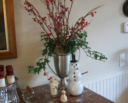 Garden, Home and Party: Happy Christmas