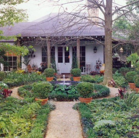 Garden, Home and Party: 2014 report card