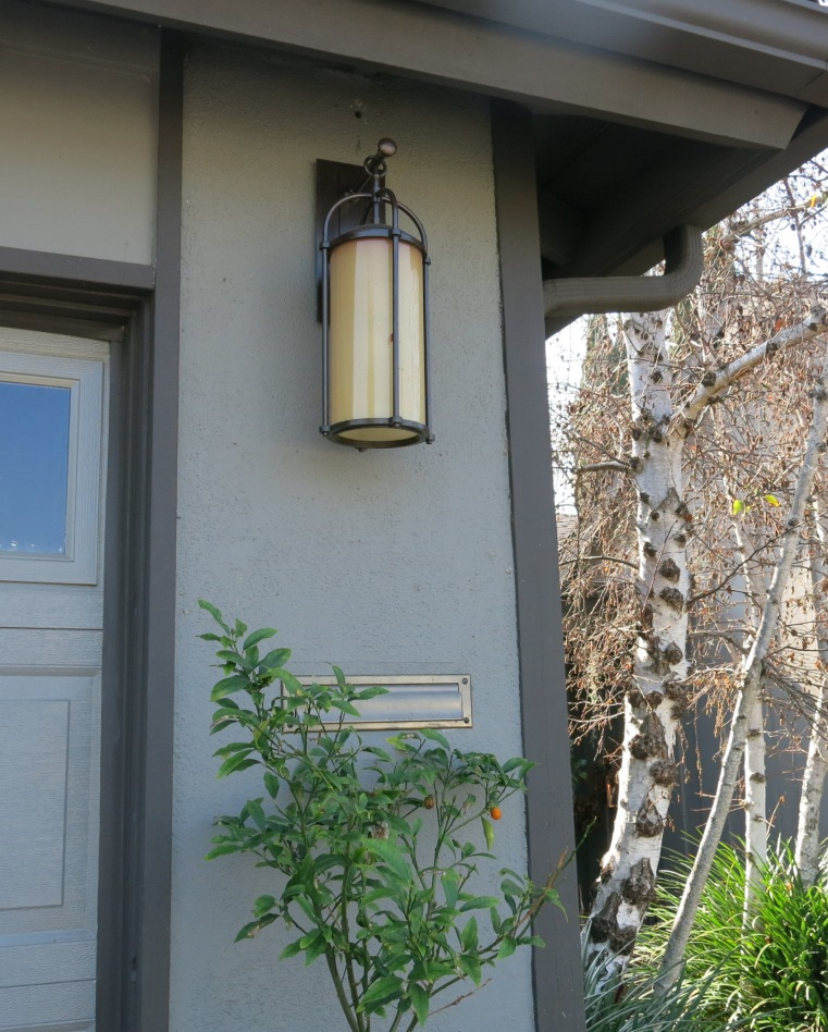 Garden, Home and Party: porch lights