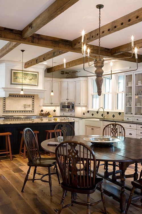 Garden, Home and Party: kitchens, mirrors and art