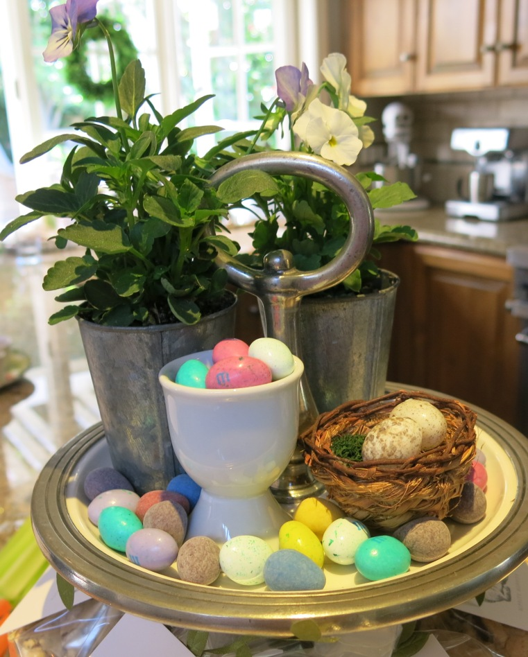 Garden, Home and Party: Easter 2015