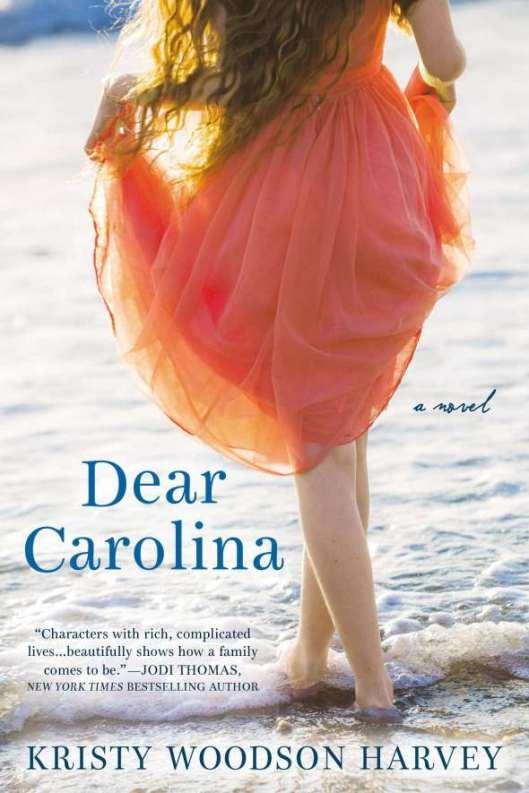 Dear Carolina - Kristy Woodson Harvey