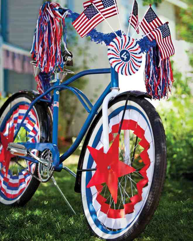 Garden, Home and Party: Happy Independence Day