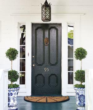 Garden, Home and Party: Door Knockers