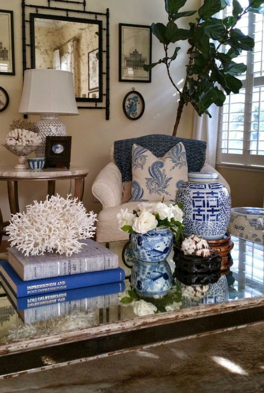 Garden, Home and Party: Vignettes