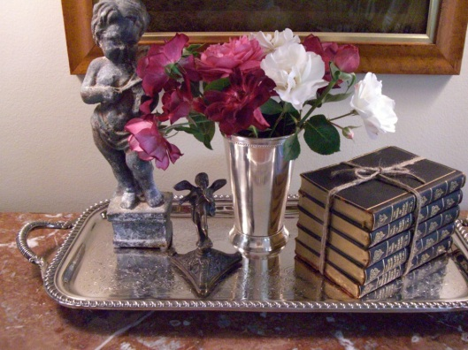 Garden, Home and Party: Vignette