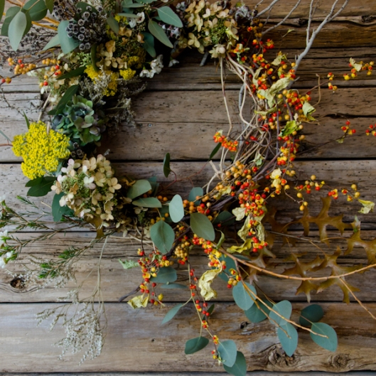 Garden, Home and Party: autumn entertaining
