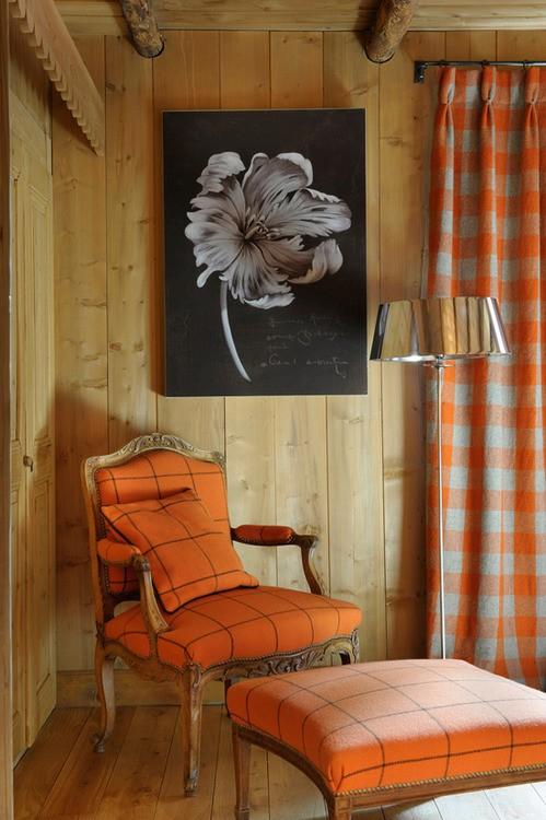 Garden, Home and Party - orange