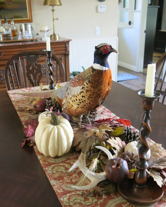Garden, Home and Party - thanksgiving countdown