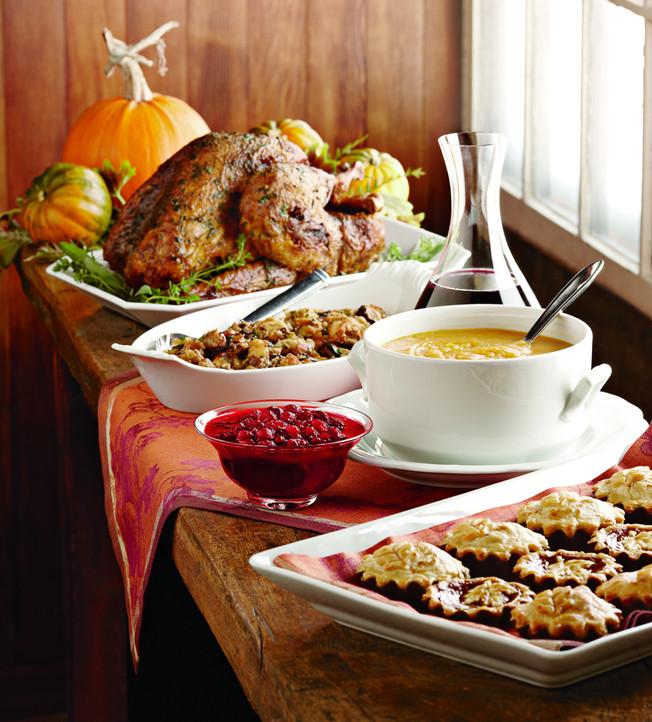Thanksgiving countdown (1/6)