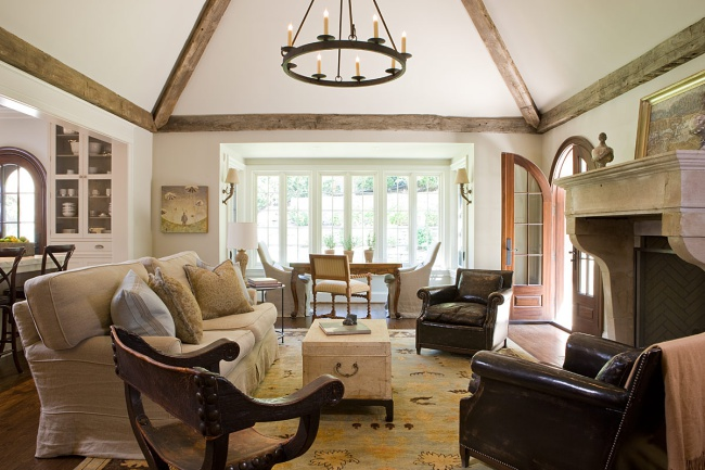 Garden, Home and Party: Neutrals