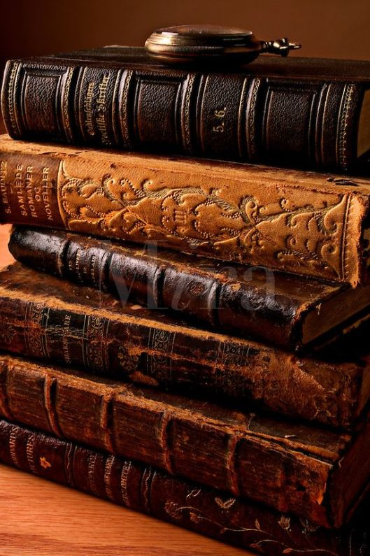 Garden, Home and Party: the future of books