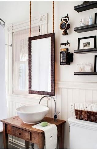 Garden, Home and Party: Bathrooms