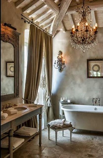 Garden, Home and Party: Bathroom