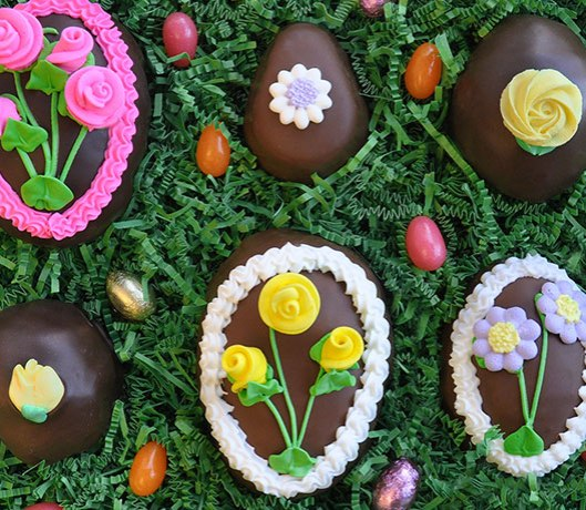 Garden, Home and Party: Easter
