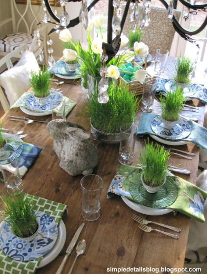 Garden, Home and Party: Spring/Summer