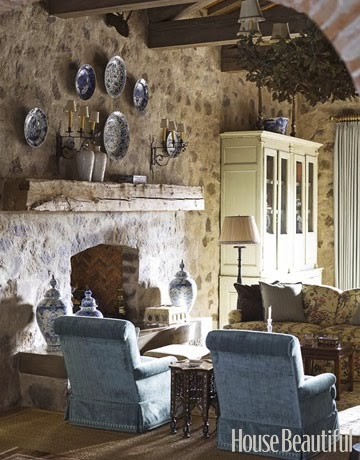 Garden, Home and Party: Walls