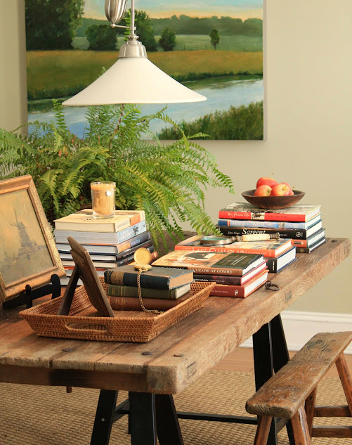 Garden, Home and Party: accessories; books