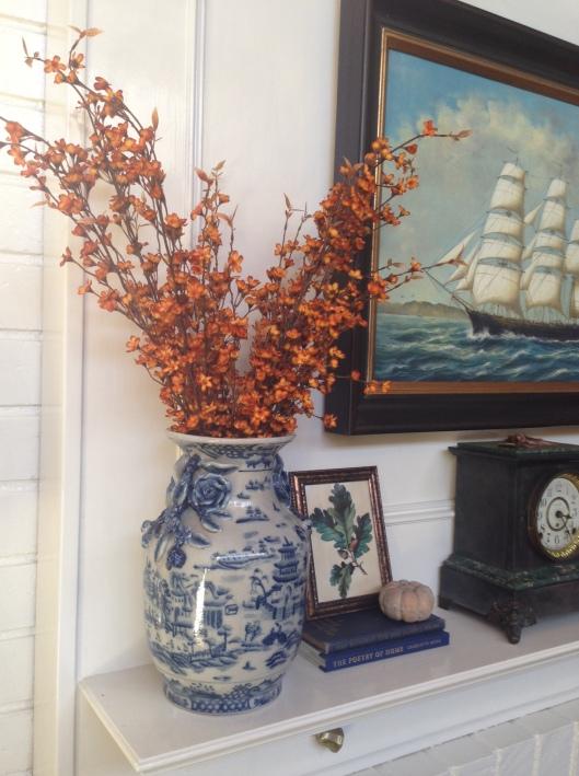 Jardin, maison et fête: Flore d'automne