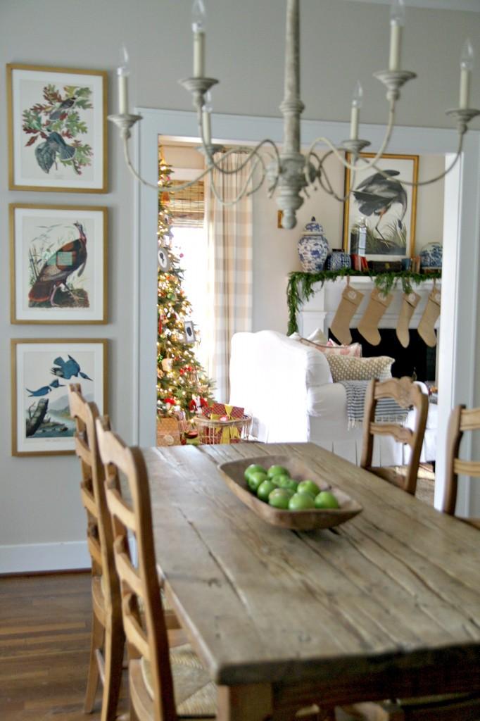 Garden, Home and Party: Audubon Park